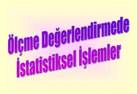olcme-degerlendirme-istatistiksel-islemler